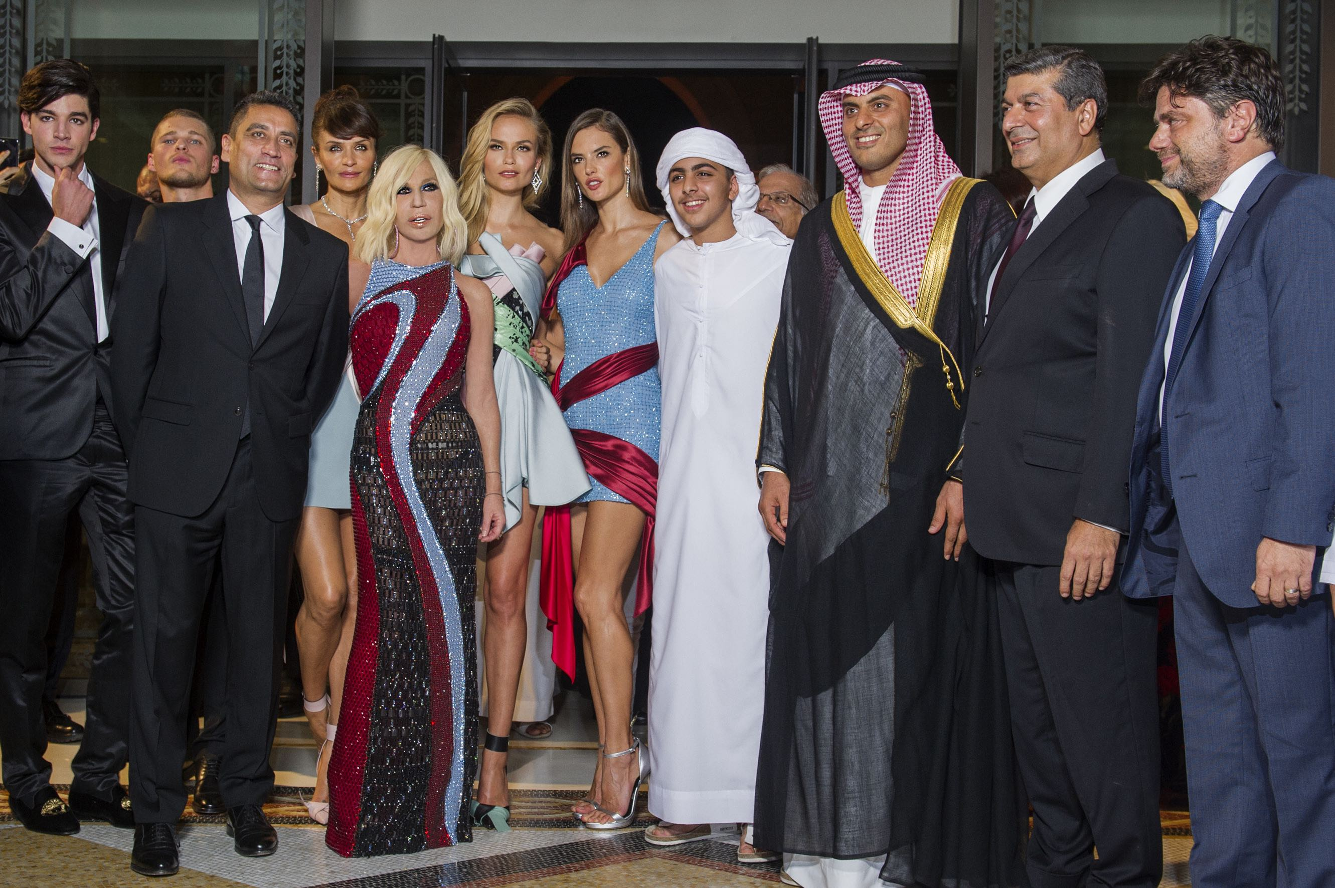 Дубайская_неделя_моды_1