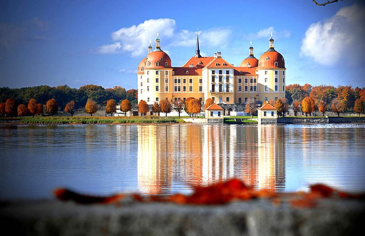 Самые красивые фото Германии
