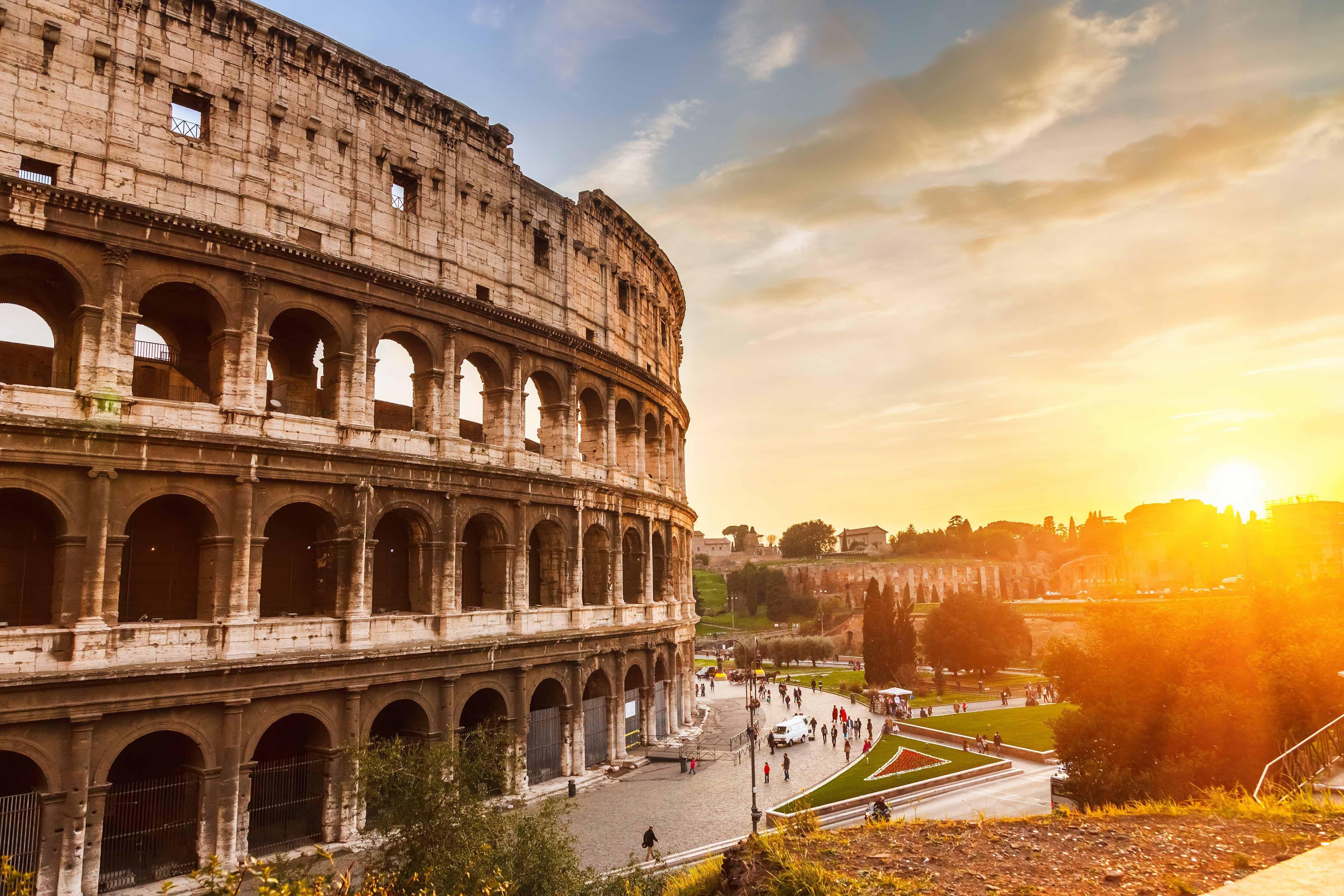 Сердце Италии