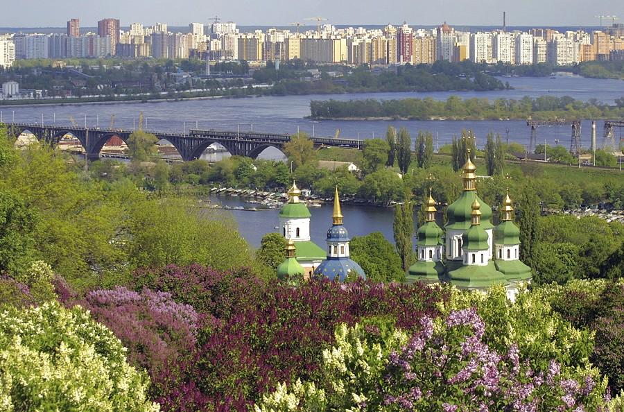Киевское величие