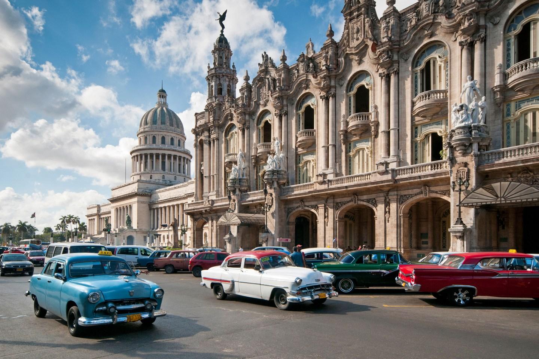 Гавана - Виньялес - Варадеро