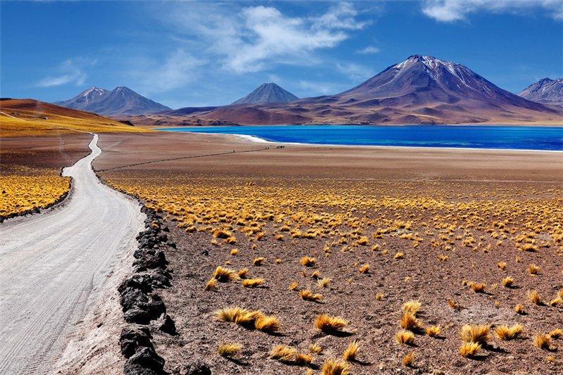 Путешествие по Чили