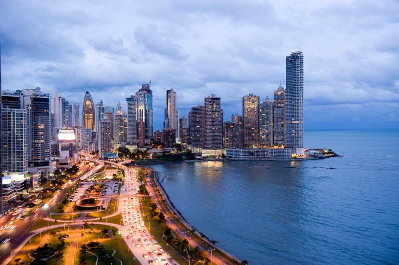 Республика Панама