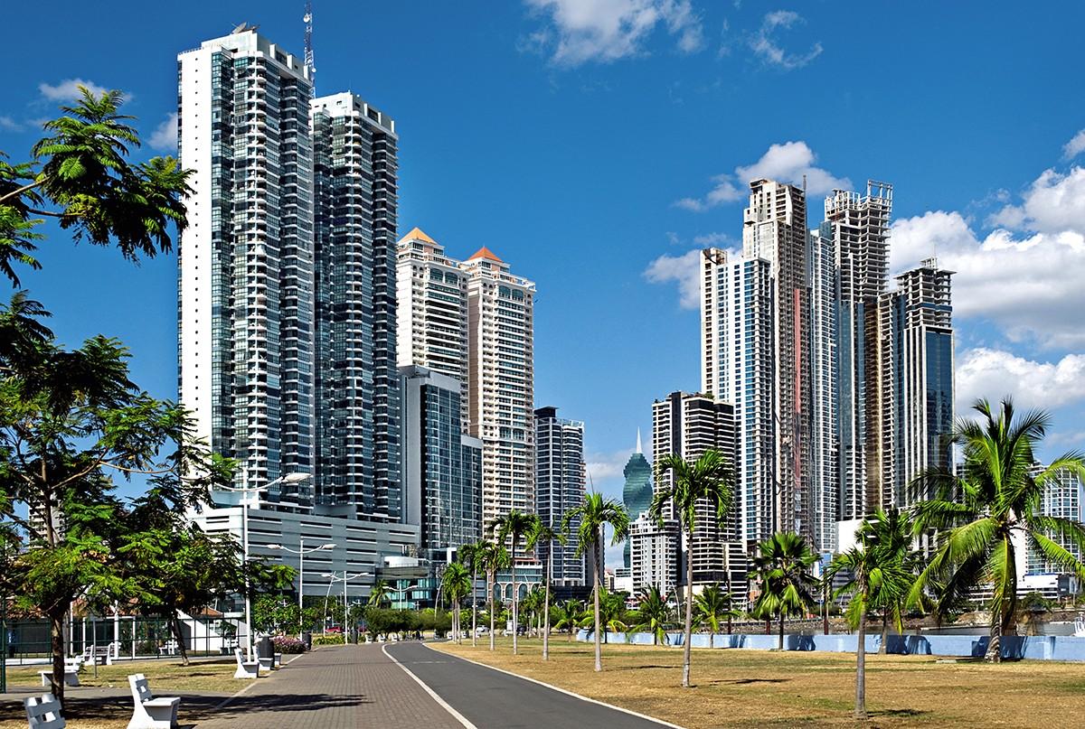 Отдых в Панаме