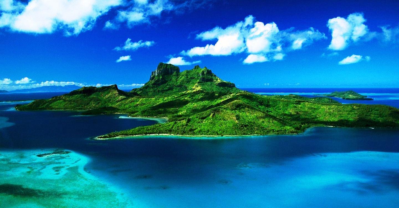 Французкая Полинезия