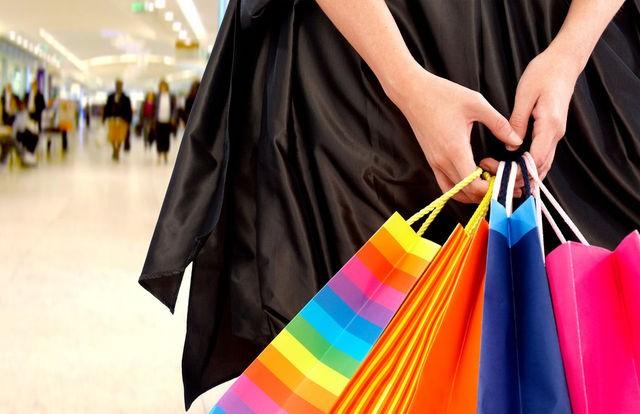 покупки в Германии