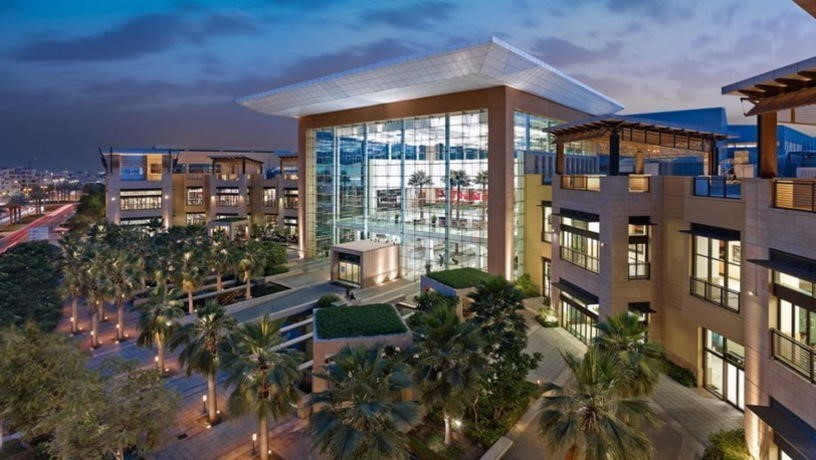 Торговый центр City Centre Mirdif