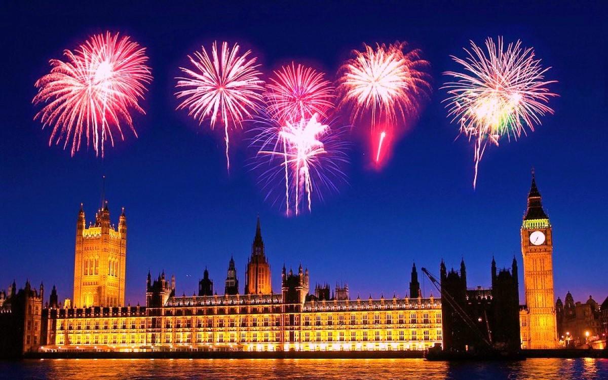 картинки с английским праздниками