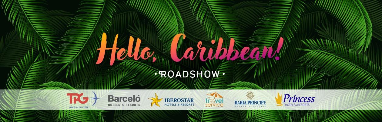 TPG Caribbean Roadshow